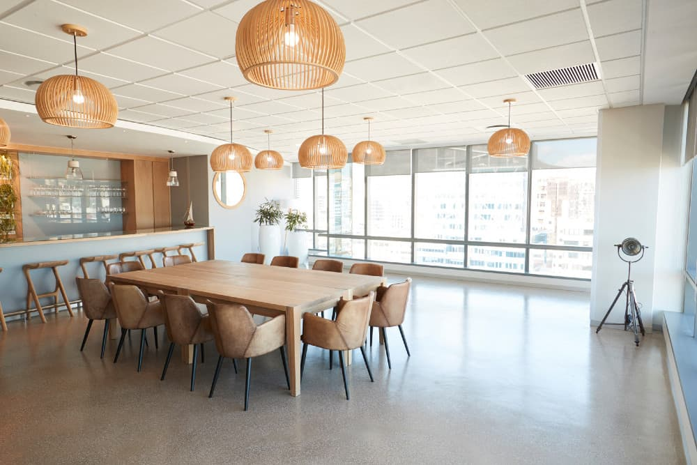 Commercial Electrical Lighting Upgrade London