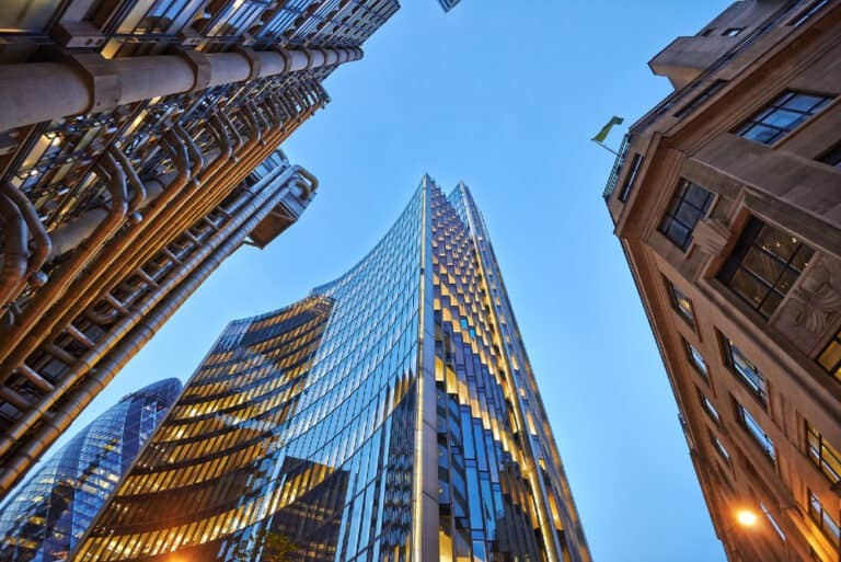 Commercial Electricians London