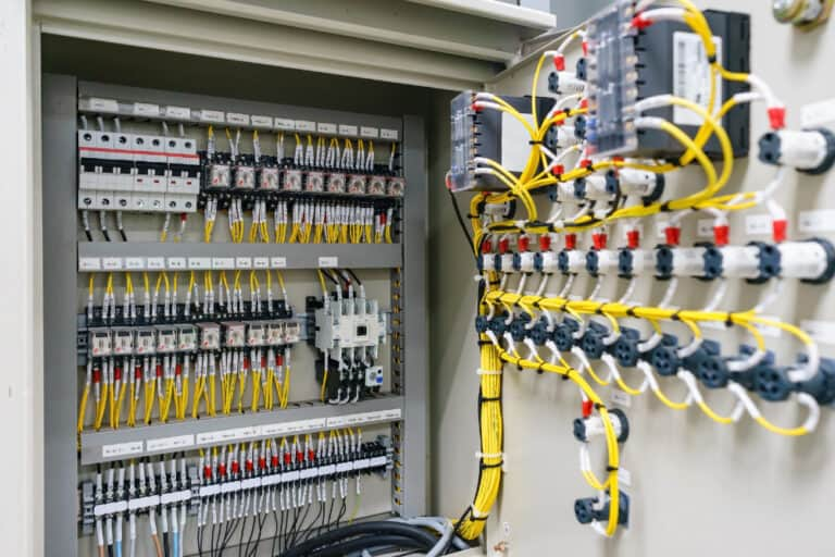 Commercial PAT Testing in Offices London