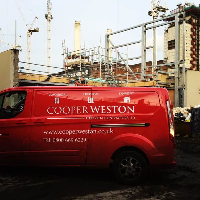 Cooper Weston Emergency Services London, Surrey and Sussex