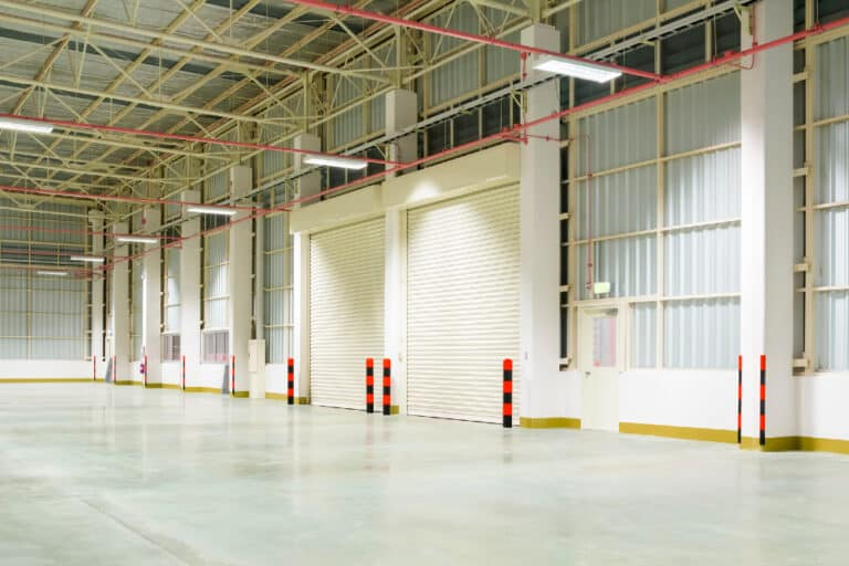 Industrial Electrical Services Sussex - Cooper Weston