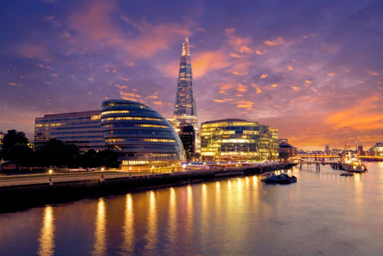 New Commercial Electrical Installations London