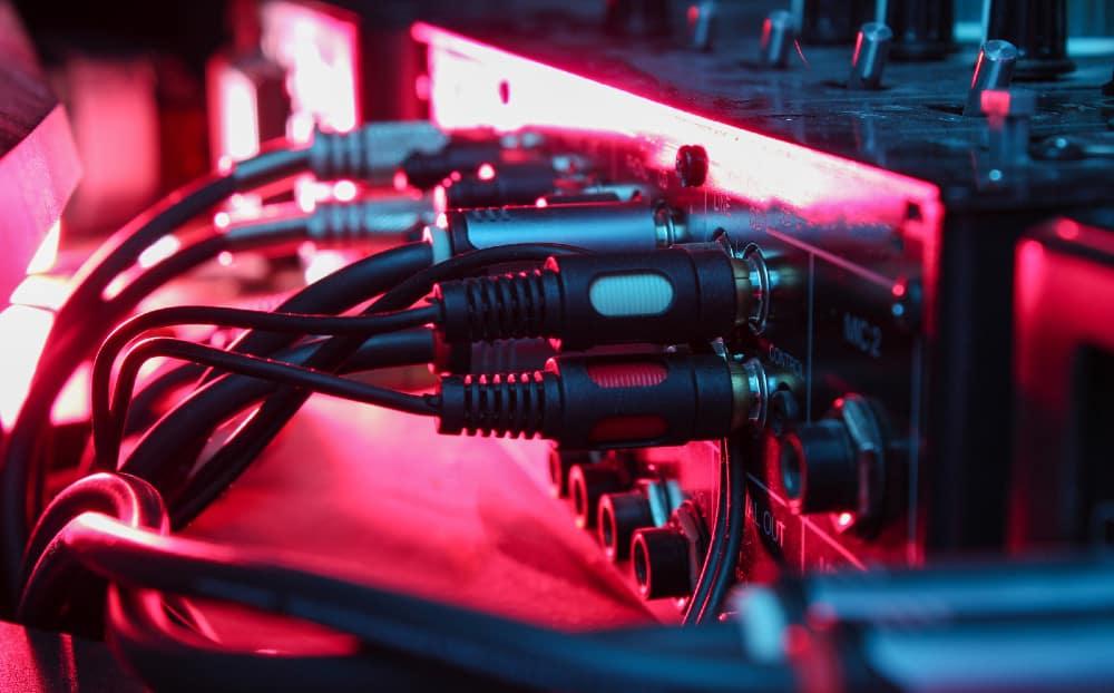 Office Audio Visual AV Installations London