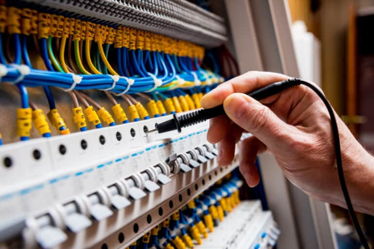 Electrical Testing and condition Reports London, Sussex, Surrey