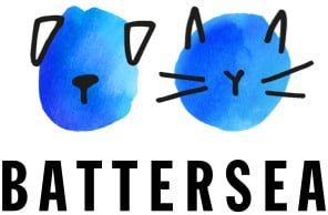 Battersea Cats and Dogs Home Logo