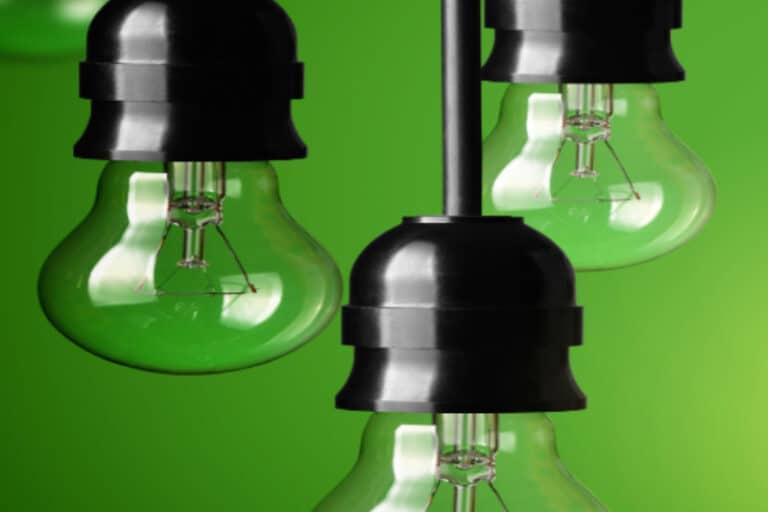 Cooper Weston Energy Saving Electricains London, Sussex, Surrey