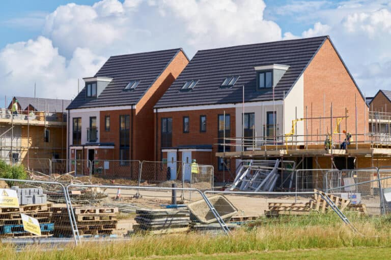 Property Development Electrical Contractors London, Surrey and Sussex