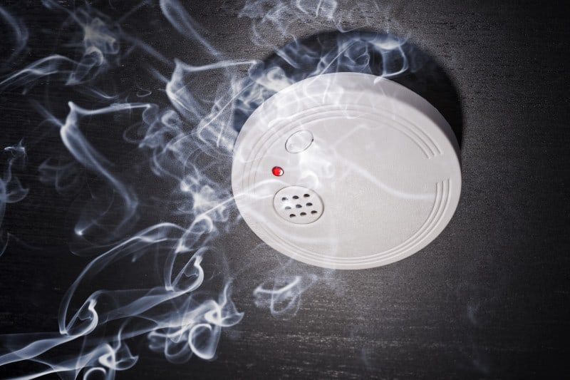 Residential Smoke Alarm Installation London, Sussex, Surrey